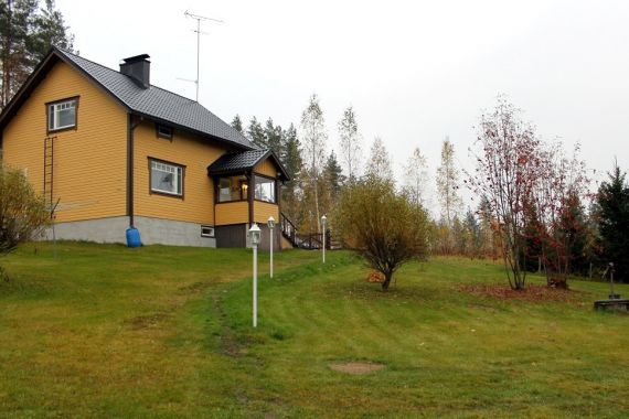 Дом в Руоколахти, Финляндия, 100 м2 - фото 1