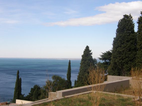 Апартаменты в Триесте, Италия, 236 м2 - фото 1