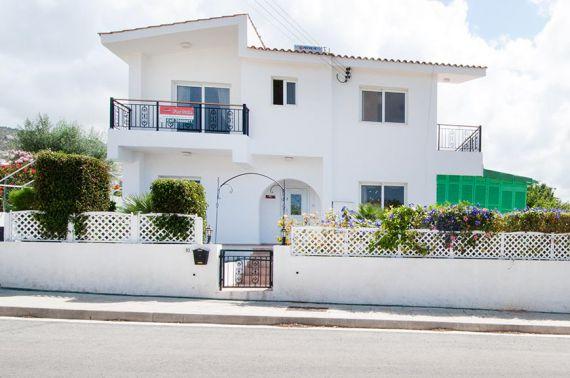 Продажа жилья на кипре цены