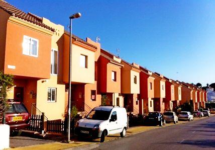 Таунхаус в Эстепоне, Испания, 168 м2 - фото 1
