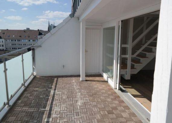 Квартира в Дюссельдорфе, Германия, 161 м2 - фото 1