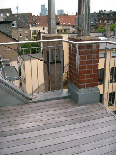 Квартира в Дюссельдорфе, Германия, 70 м2 - фото 1