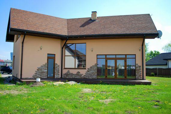 Дом в Марупском крае, Латвия, 195 м2 - фото 1