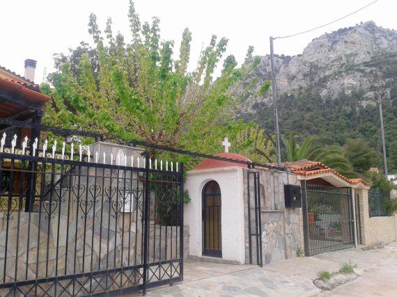 Дом в Коринфе, Греция, 350 м2 - фото 1