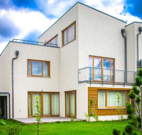 Дом в Бабитском крае, Латвия, 400 м2 - фото 1