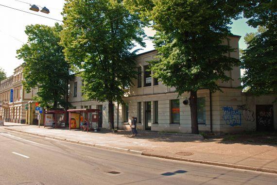 Доходный дом в Риге, Латвия, 615.8 м2 - фото 1