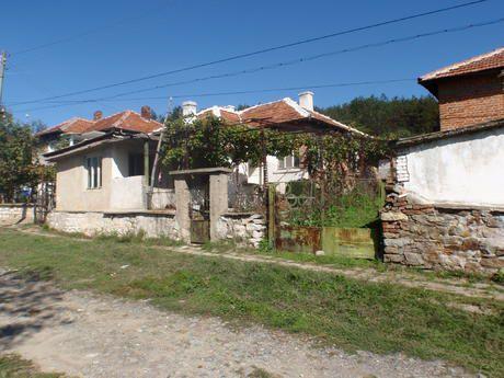 Дом в Елхово, Болгария, 590 м2 - фото 1
