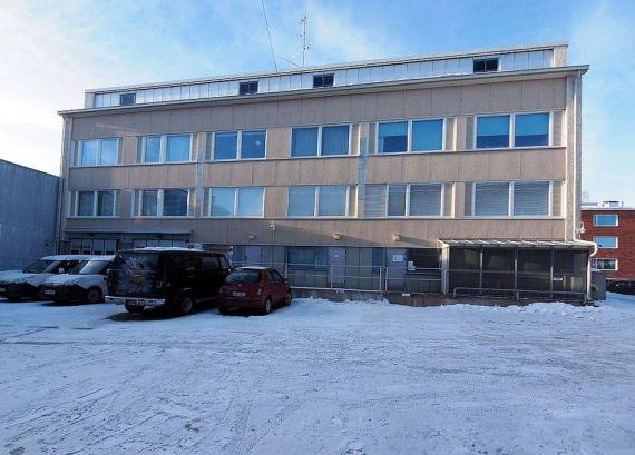 Офис в Иматре, Финляндия, 38.6 м2 - фото 1