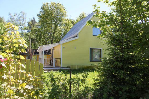 Дом в Иматре, Финляндия, 1801 м2 - фото 1