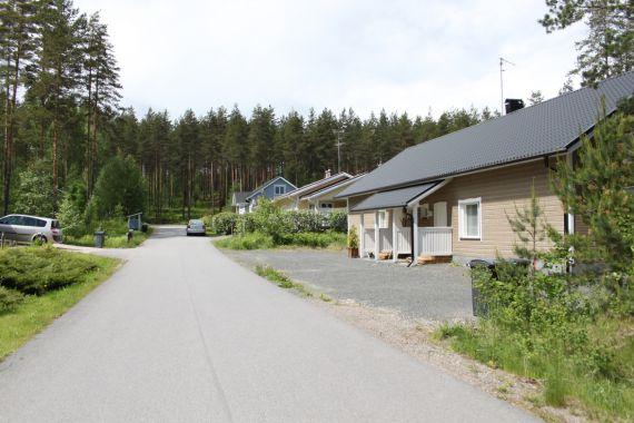Таунхаус в Савитайпале, Финляндия, 117 м2 - фото 1