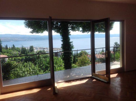 Квартира в Опатии, Хорватия, 100 м2 - фото 1