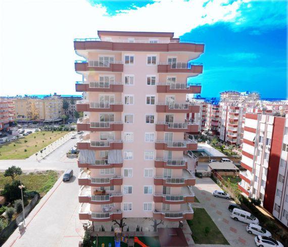 Квартира в Аланье, Турция, 156 м2 - фото 1