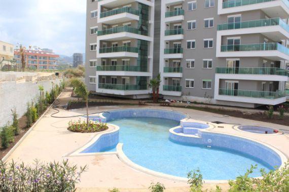 Квартира в Аланье, Турция, 165 м2 - фото 1