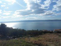 Земля в Омише, Хорватия, 500 м2 - фото 1
