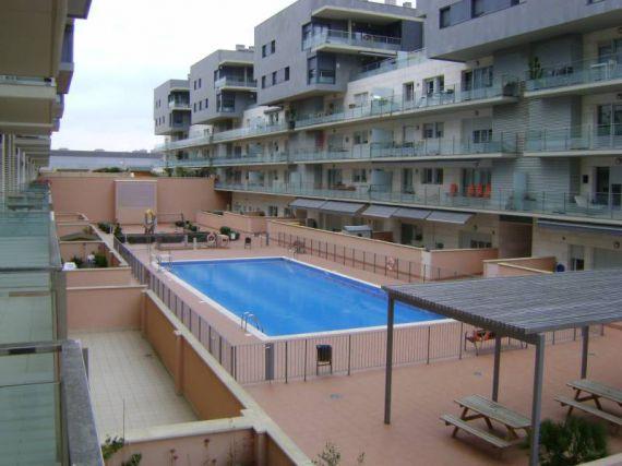 Квартира в Бадалоне, Испания, 96 м2 - фото 1