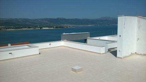 Апартаменты на Чиово, Хорватия, 52 м2 - фото 1