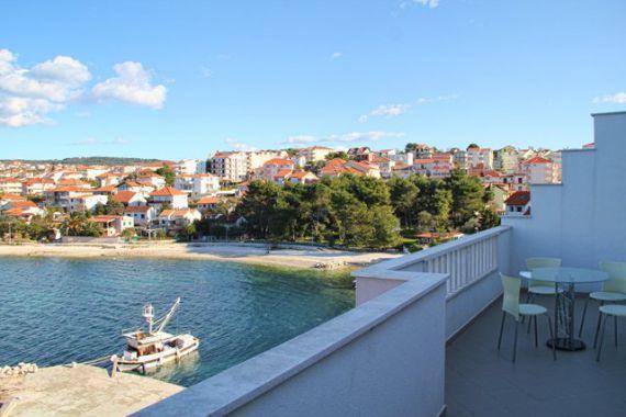 Пентхаус на Чиово, Хорватия, 71 м2 - фото 1