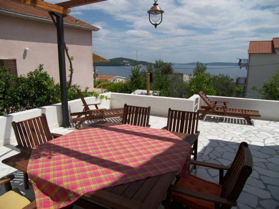 Дом в Трогире, Хорватия, 100 м2 - фото 1