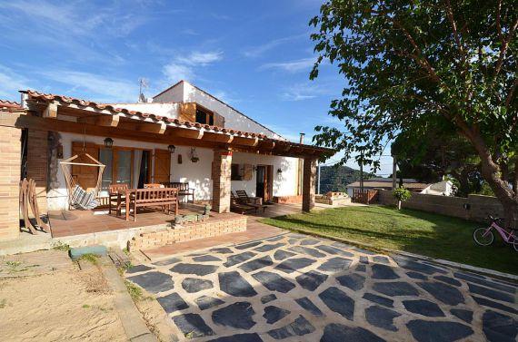 Дом в Сан-Себрия-де-Вальяльта, Испания, 236 м2 - фото 1