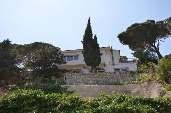 Дом в Сан-Себрия-де-Вальяльта, Испания, 798 м2 - фото 1