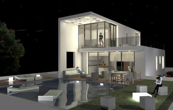 Вилла за  499 950 евро  в Бенидорме, Испания