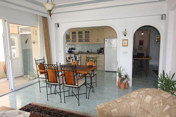 Квартира в Махмутларе, Турция, 130 м2 - фото 1