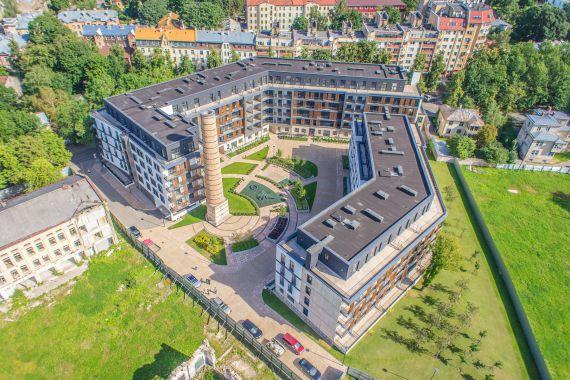 Квартира в Риге, Латвия, 103.2 м2 - фото 1