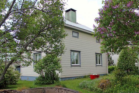 Коттедж в Иматре, Финляндия, 80 м2 - фото 1