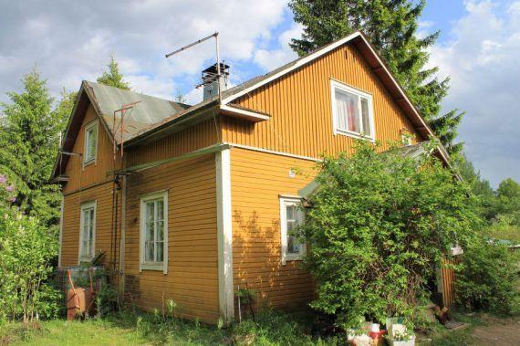 Коттедж в Лаппеенранте, Финляндия, 122 м2 - фото 1