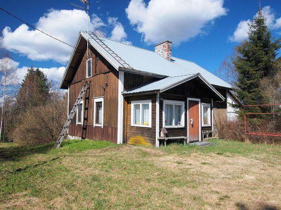 Коттедж в Раутъярви, Финляндия, 1440 м2 - фото 1