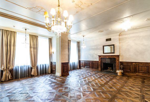 Квартира в Риге, Латвия, 165.1 м2 - фото 1