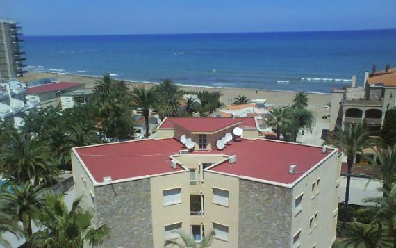 Квартира в Дении, Испания, 45 м2 - фото 1