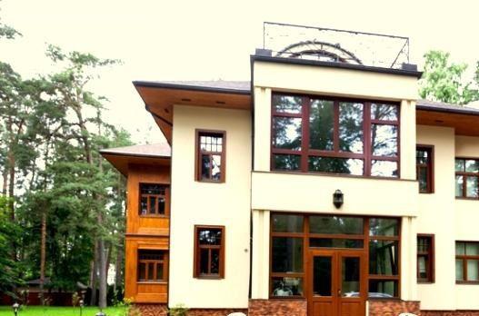 Вилла в Юрмале, Латвия, 442 м2 - фото 1