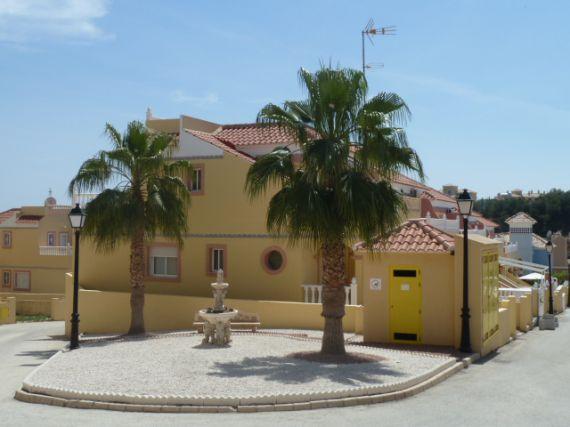 Коттедж в Вильямартине, Испания, 50 м2 - фото 1