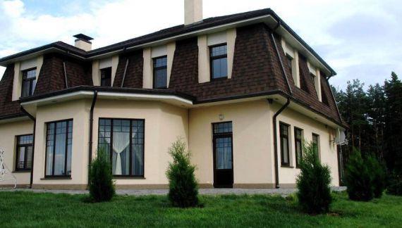 Дом в Рижском крае, Латвия, 290 м2 - фото 1