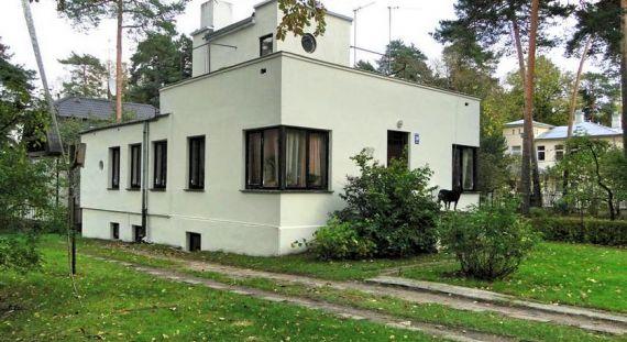 Дом в Риге, Латвия, 800 м2 - фото 1