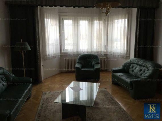 Квартира в Будапеште, Венгрия, 115 м2 - фото 1