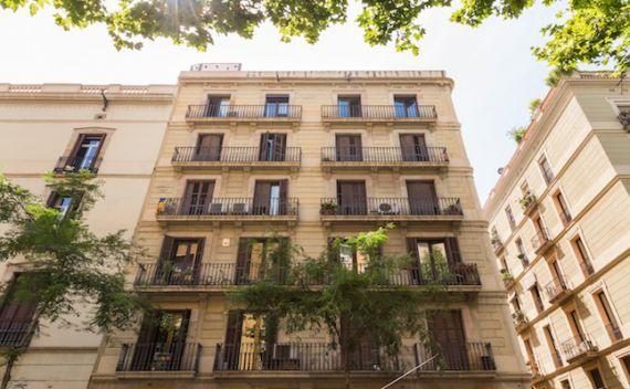 Поиск жилья в испании