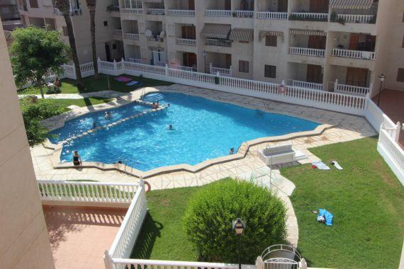Квартира в Торревьехе, Испания, 112 м2 - фото 1