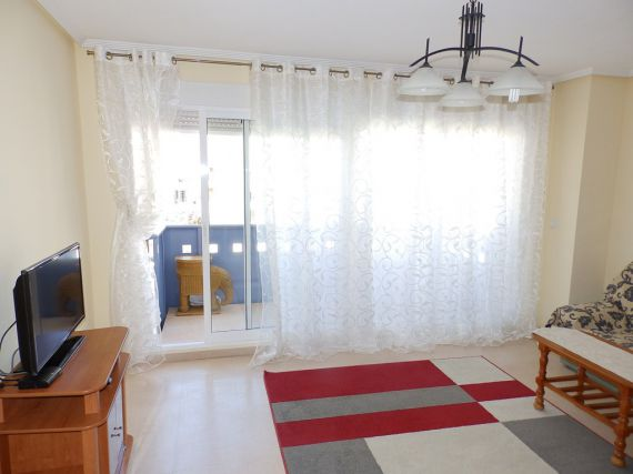 Квартира в Торревьехе, Испания, 102 м2 - фото 1