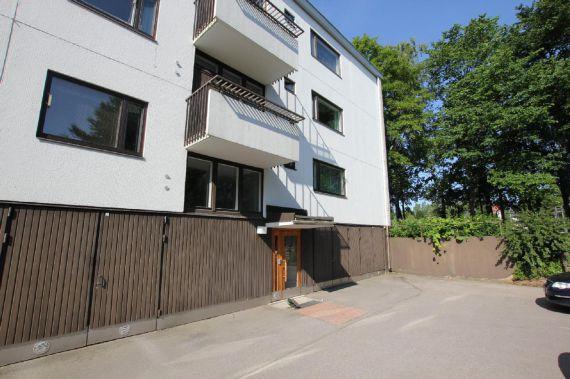 Квартира в Хельсинки, Финляндия, 40.5 м2 - фото 1