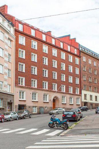 Квартира в Хельсинки, Финляндия, 24.2 м2 - фото 1