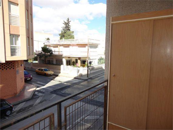 Студия в Торревьехе, Испания, 30 м2 - фото 1