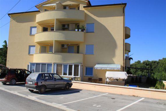 Квартира в Лижняне, Хорватия, 82 м2 - фото 1
