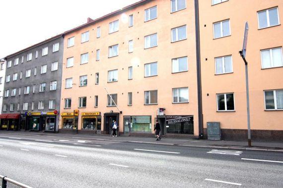 Квартира в Хельсинки, Финляндия, 50.1 м2 - фото 1