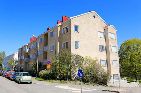 Квартира в Хельсинки, Финляндия, 85 м2 - фото 1