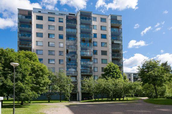 Квартира в Хельсинки, Финляндия, 68.5 м2 - фото 1