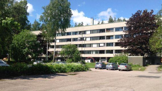 Квартира в Хельсинки, Финляндия, 91 м2 - фото 1