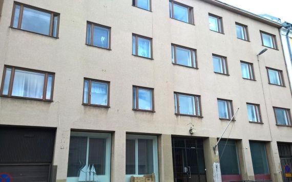 Квартира в Хельсинки, Финляндия, 37 м2 - фото 1