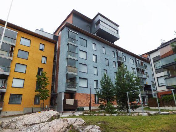 Квартира в Хельсинки, Финляндия, 119 м2 - фото 1
